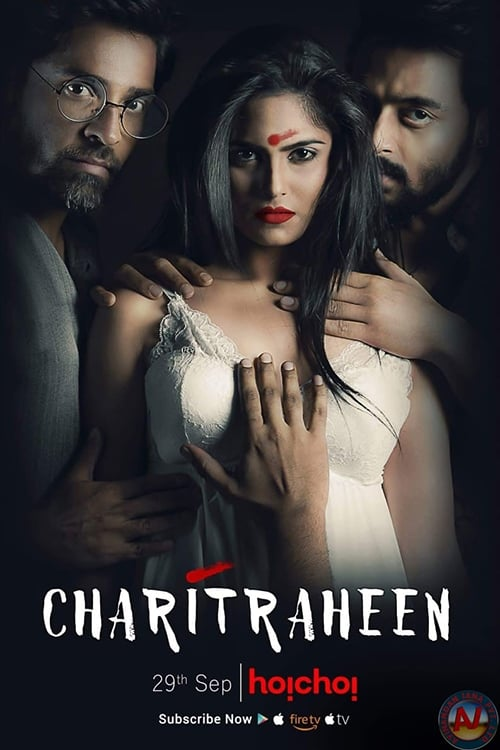 Charitraheen 2019 [Hindi] S02 All Episode Download 480p 200Mb