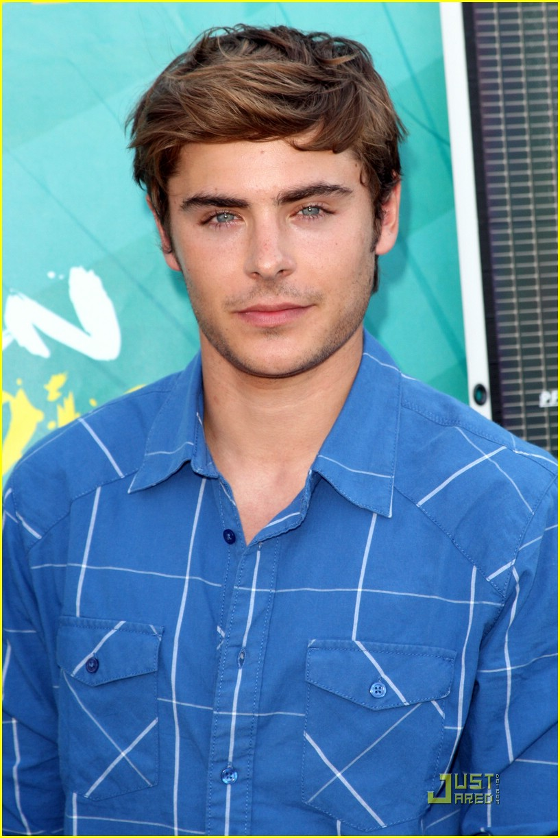 Hairstyles For Men Zac Efron Hairstyles Are Becoming Popular