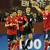 Copa Sudamericana: Independiente se llevó una importante victoria de Lanús