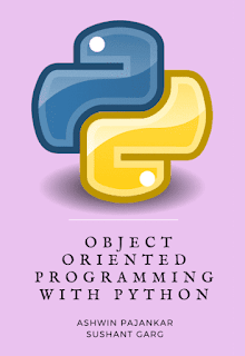Download PDF Object Oriented Programming with Python - Learn essentials of OOP with Python 3 by Ashwint Pajankar and Sushant Garg
