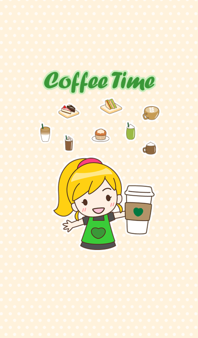 Coffee Time - Theme