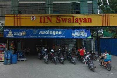 Lowongan IIN Swalayan Pekanbaru November 2019