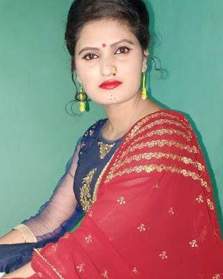 Antra Singh 'Priyanka'