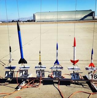 The NAR Model Rocket Safety Code, Model Rocket Store
