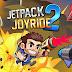 Jetpack Joyride 2: Bullet Rush Beta Apk Mod