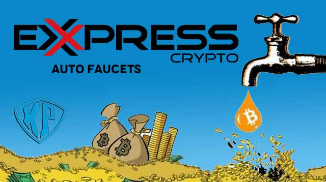 auto faucet bitcoin