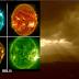 Ισχυρή ηλιακή καταιγίδα θα χτυπήσει την γη!