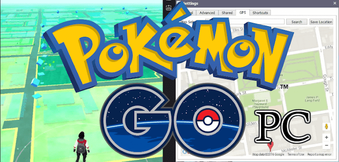 How to Play Pokemon GO on PC