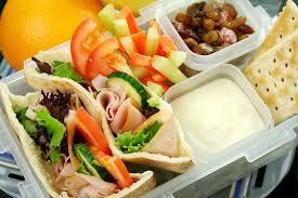 أفكار وجبات للأطفال للمدارس 2019