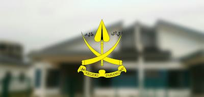 Permohonan Projek Rumah Makmur Negeri Pahang 2020 Online
