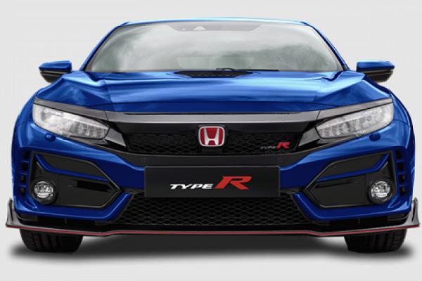 Resmi Rilis di Indonesia, Harga Honda Civic Type R 2021 Tembus 1,1 M