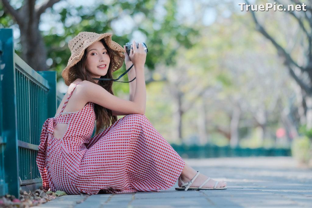 Image Taiwanese Model - 岱倫 - Enjoy A Great Weekend #2 - TruePic.net - Picture-10