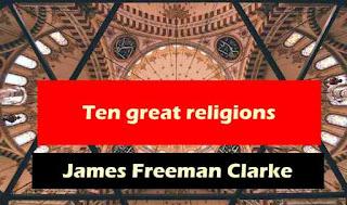 Ten great religions: