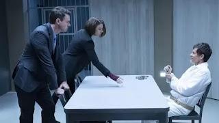 Jogo de Espiões: Episódio 8 na Sessão Globoplay da Globo nesta sexta ás 23:16