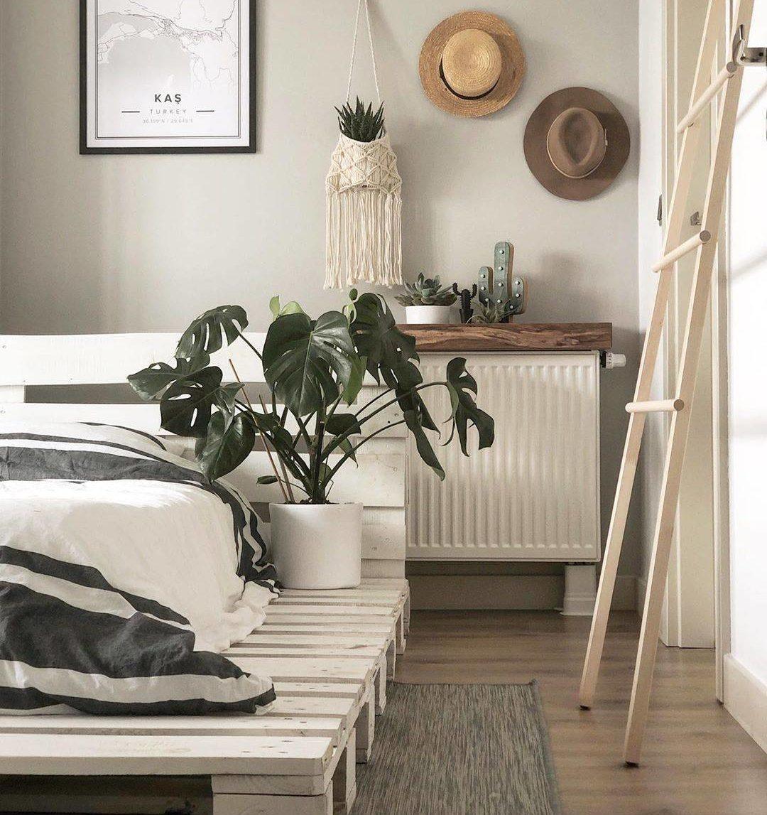 Cómo hacer una cama de palets paso a paso_5