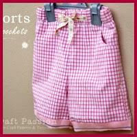 Shorts de verano