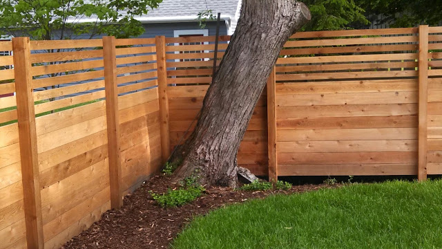Patriot Fence