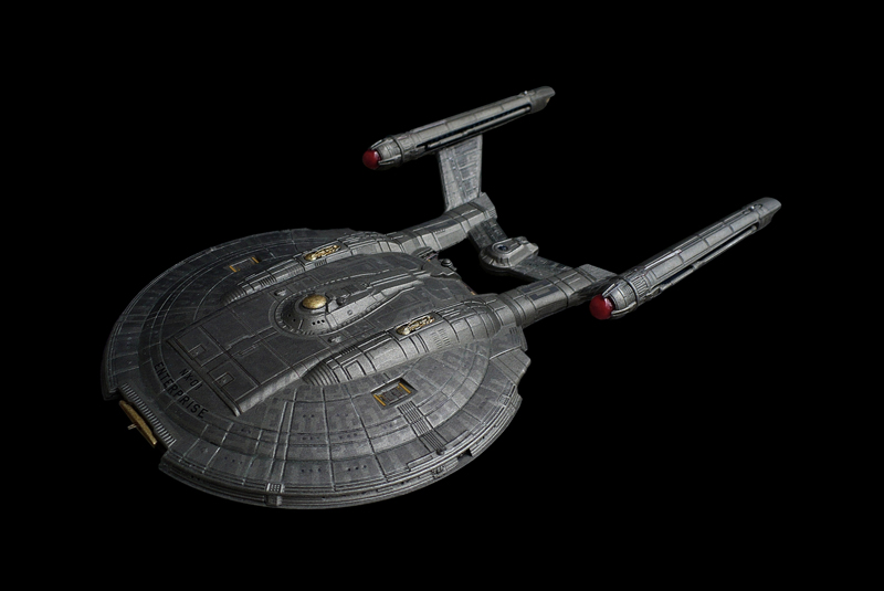 Star Trek Enterprise Nx 01