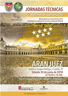 Caza Aranjuez