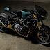 Ruvida Honda Boldor | HB-CUSTOM n. 27