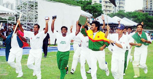 বাংলাদেশ ক্রিকেট দলের সাফল্য আর গৌরবের ২০ বছর