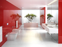 Bathroom Interior Design Simple Wallpaper
