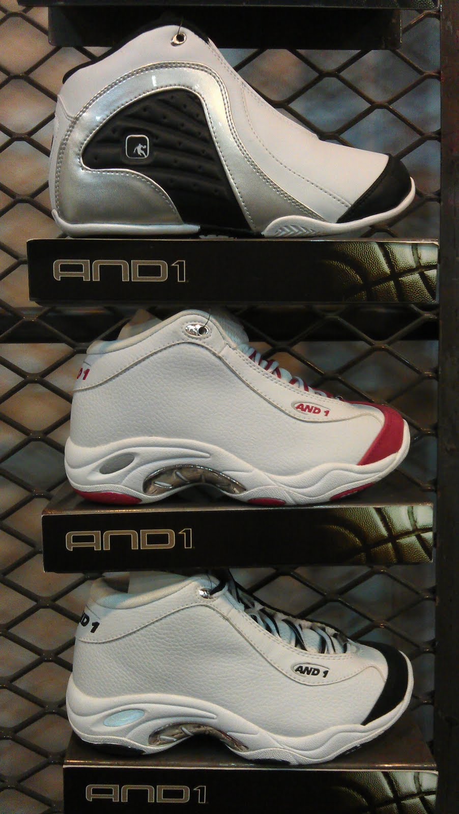 8339fcbf159d Release Mid Php 2995 (White Black Red) as worn by Francis Froilan   Mico  Reyes (kids)