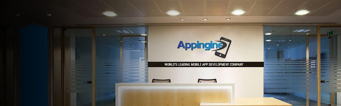 Appingine Apps is an App Development Company in Los Angeles