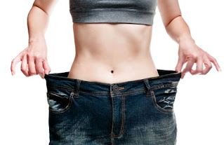 Rules for successful weight loss