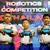 อพวช.เชื่อมั่น สตาร์อัพไทย ปั้นเยาวชนร่วมแข่งขัน MakeX Thailand 2019 หุ่นยนต์ไทยลุยระดับโลก