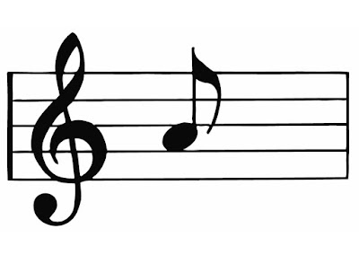 nota musical la
