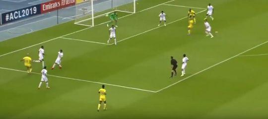 النصر السعودي يفوز على السد القطري 2-1