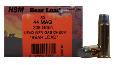 Loaded for Bear: Is 10mm Sufficient? - The Loadout Room