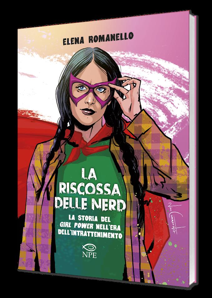 La riscossa delle nerd | Un saggio sul mondo nerd declinato al femminile