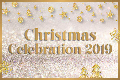 Christmas Celebration 2019 | Happy New Year 2020