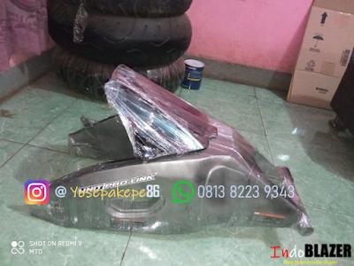 Jual swing arm model moge murah. WA 081382239343