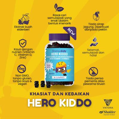 HERO KIDDO,