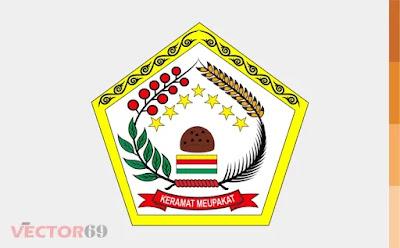 Kabupaten Aceh Tengah Logo - Download Vector File AI (Adobe Illustrator)