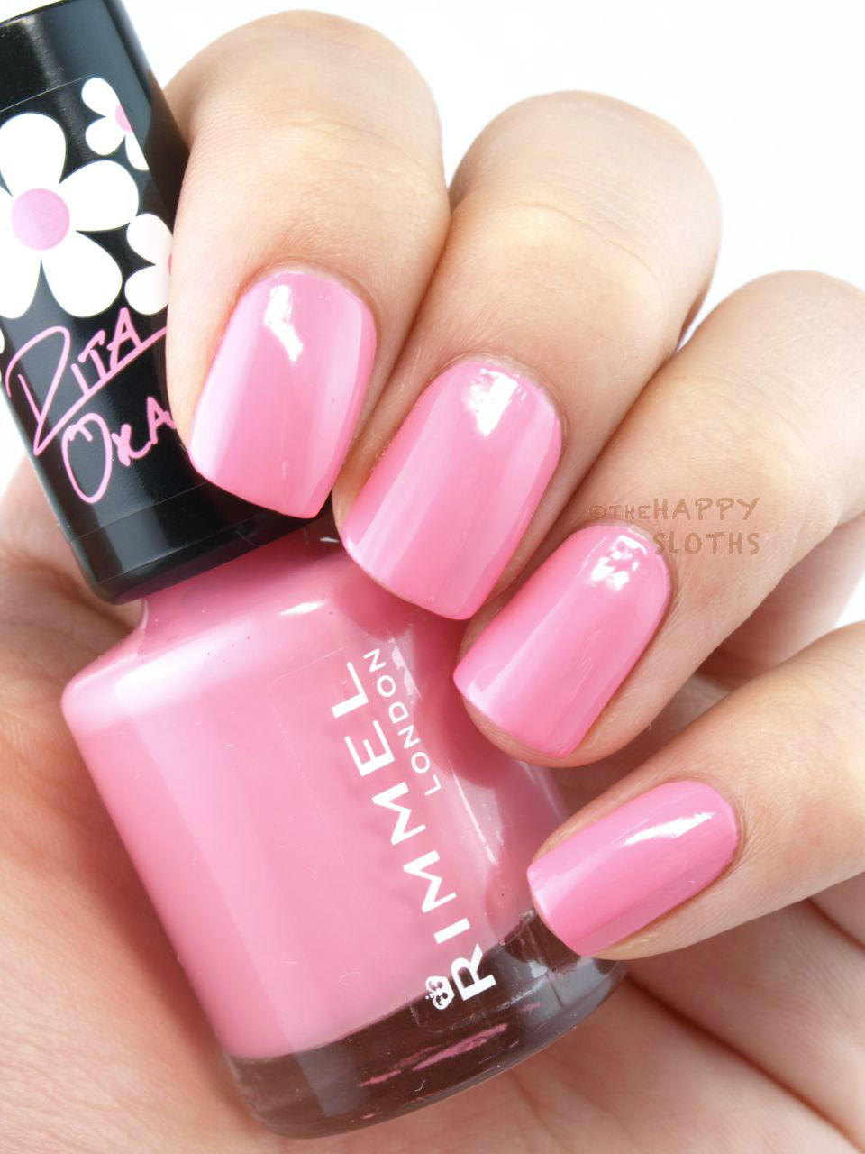 manicure for over 60 rimmel london 60 seconds nail polish ...