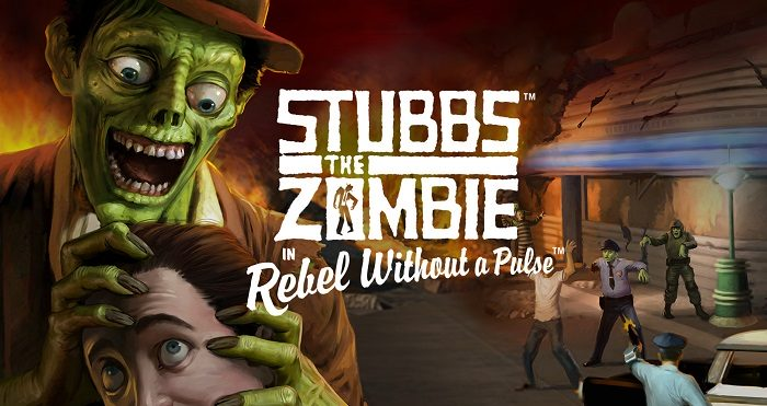 Stubbs the Zombie in Rebel Without a Pulse: Table for Cheat Engine [UPD: 20.03.21]