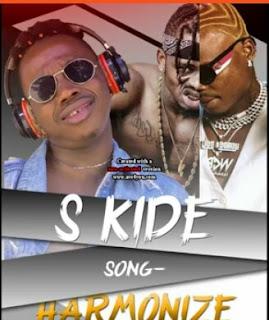Download Audio | S Kide - Harmonize mp3