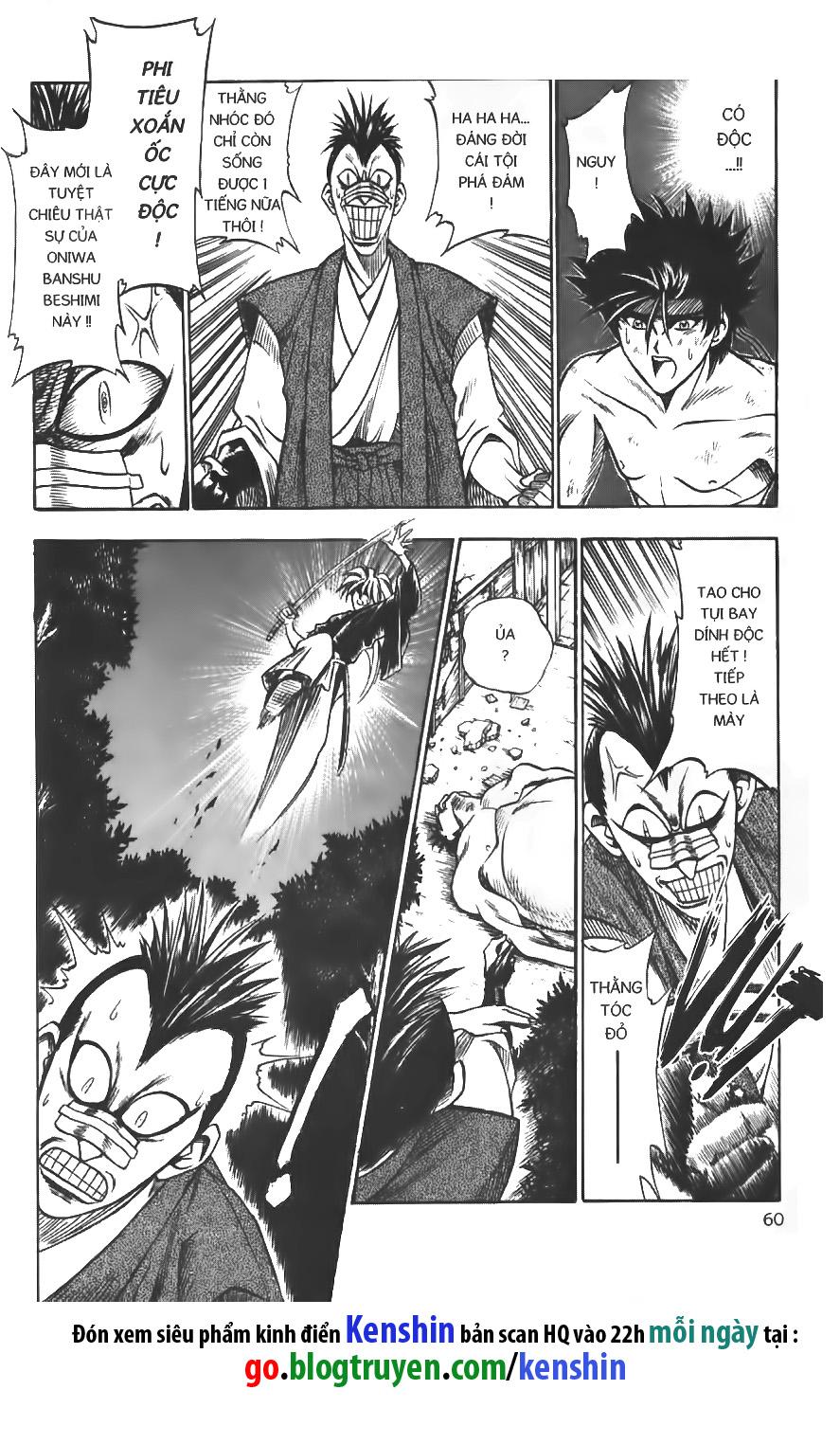 Rurouni Kenshin chap 18 trang 17