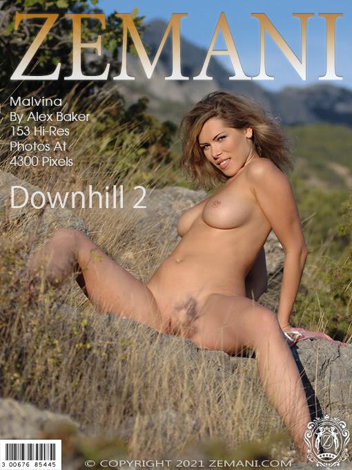 [Zemani] Malvina - Downhill 2 - idols