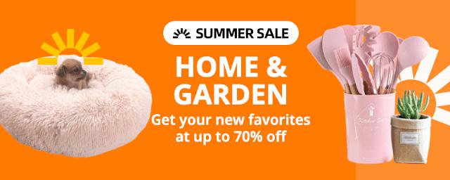 Дом и Градина до-70%