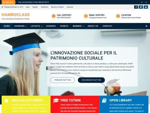 7 Cara Membuat Website Sekolah Profesional