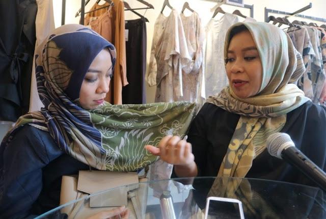Produk Fesyen Khas Betawi di Semasa Banyak Diminati