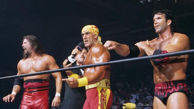 Ezen a napon: Megszületik az nWo (1996. július 7.)