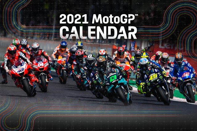 7 Hal yang Paling Dinantikan Di  Kejuaraan Dunia MotoGP 2021