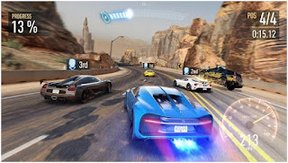 Download Need for Speed No Limits Apk Terbaru