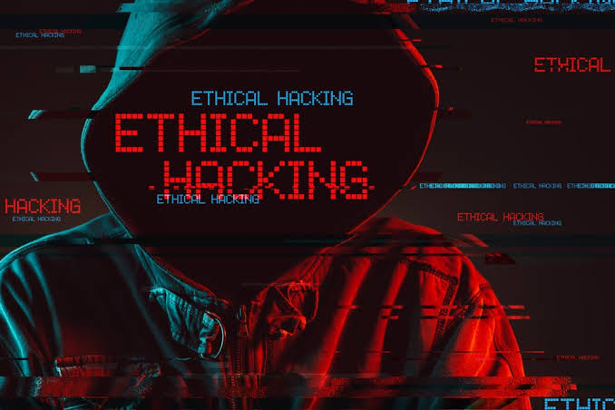 A career option in ethical hacking
